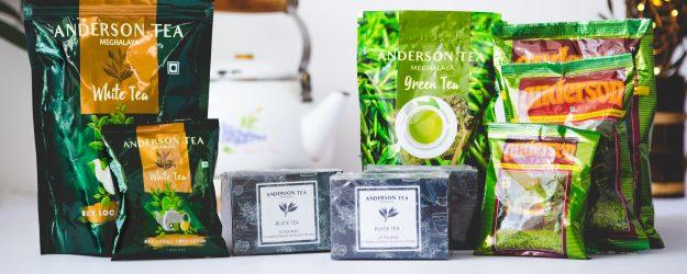 Anderson Tea